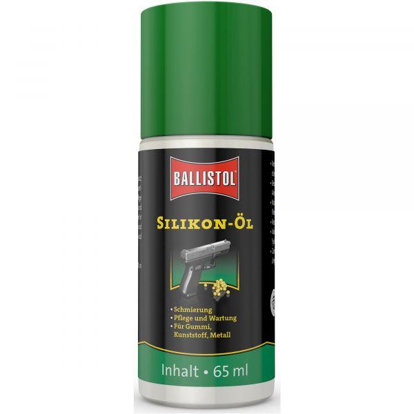Ballistol Huile silicone 65 ml