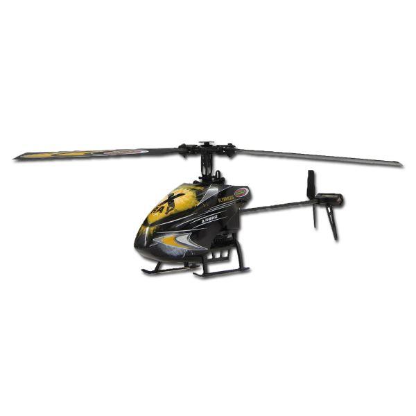 Hélicoptère RC XRay 2.4 GHz
