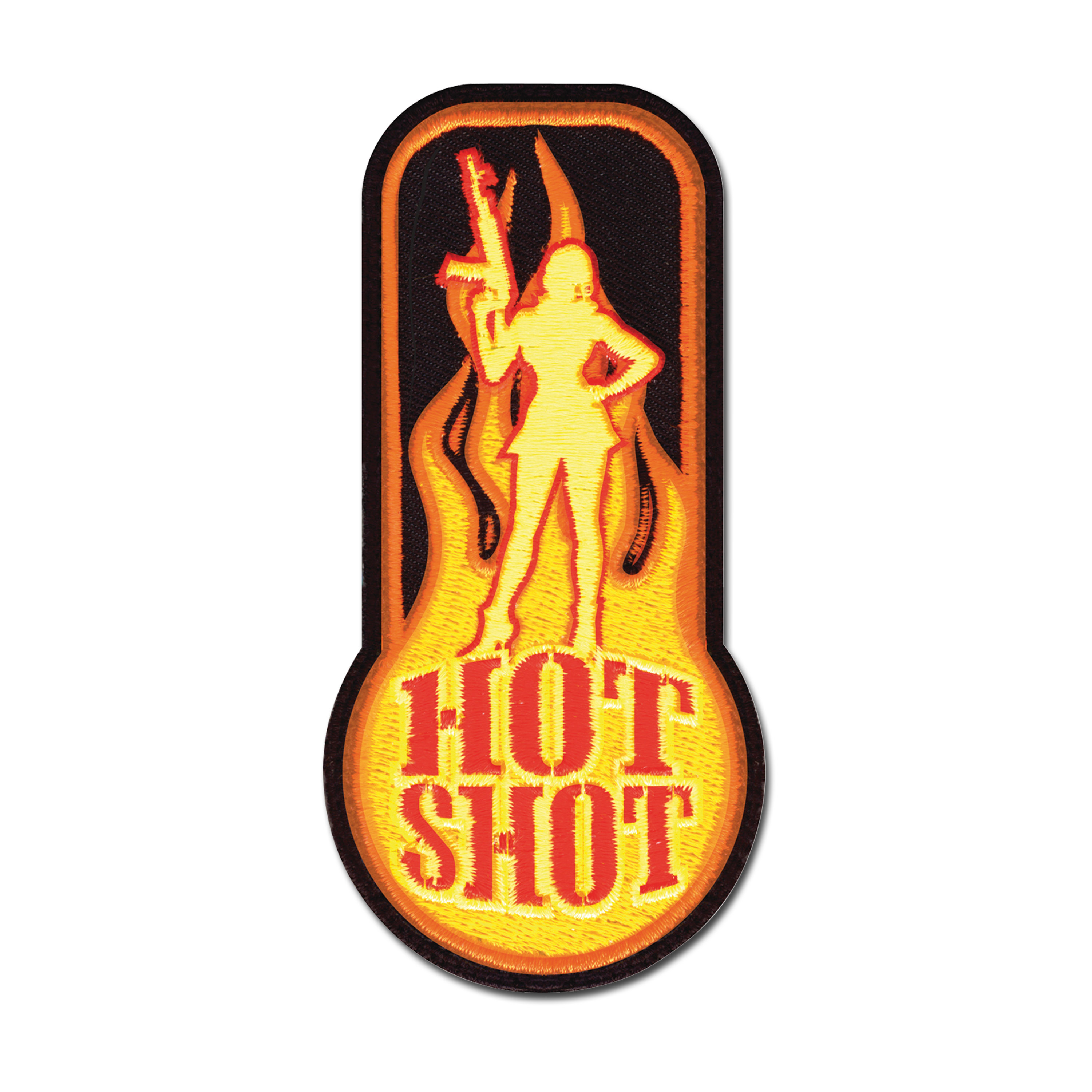 Patch Rothco Hot Shot