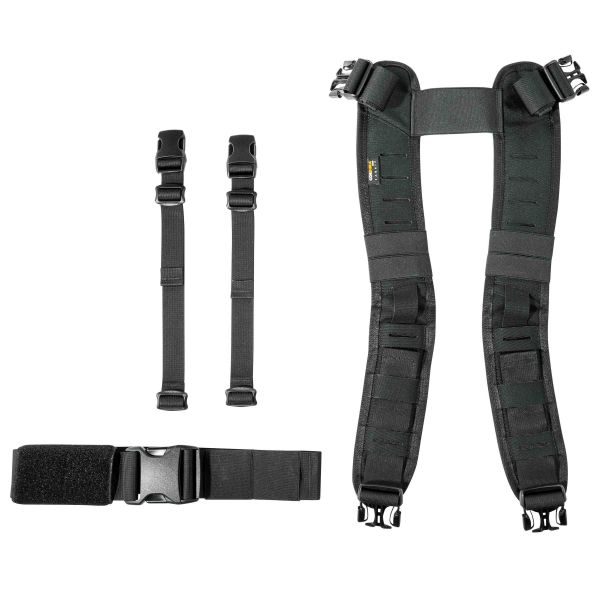 TT Kit adaptateur Chest Rig noir