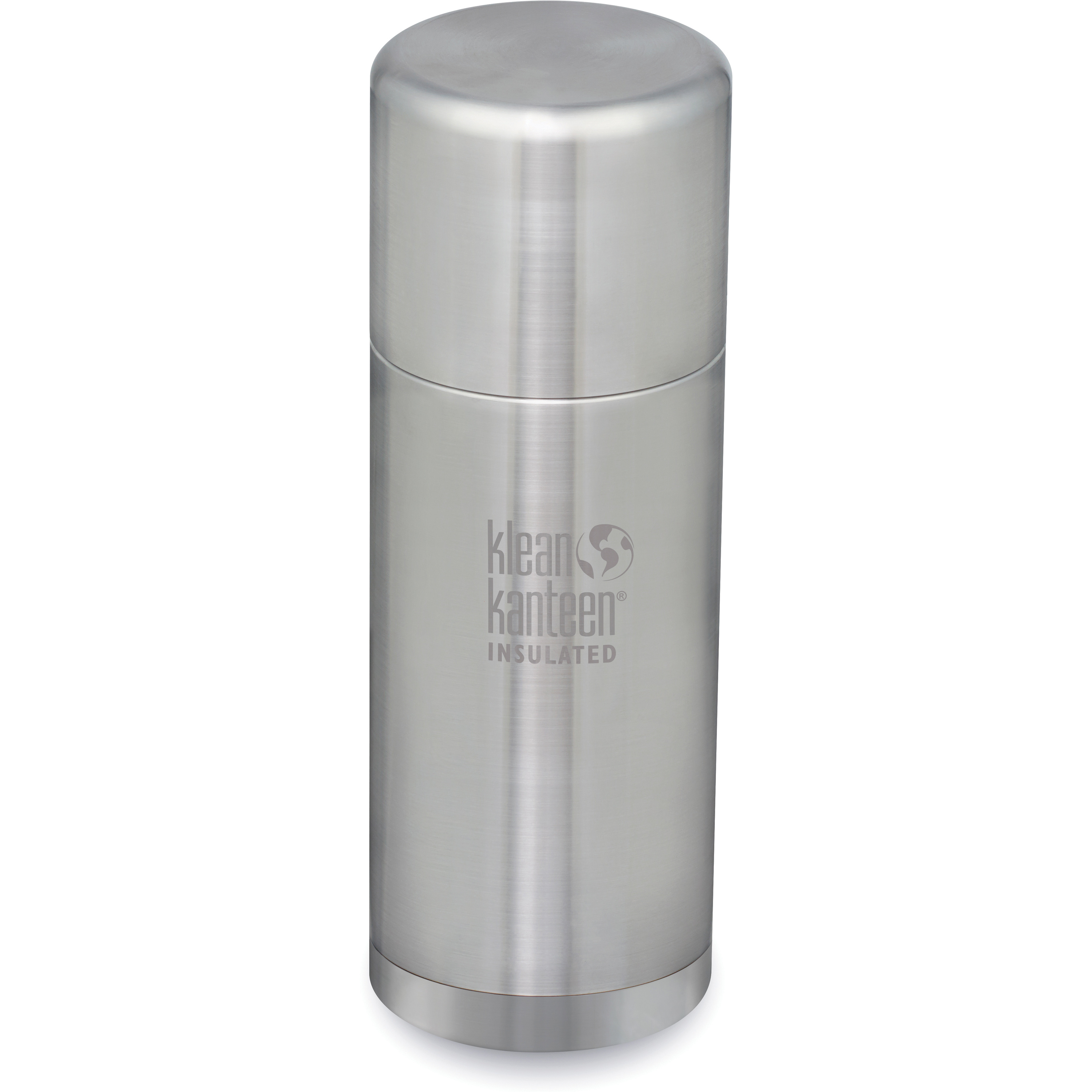 Klean Kanteen Bouteille Isotherme TKPro 0.75 L brushed stainless