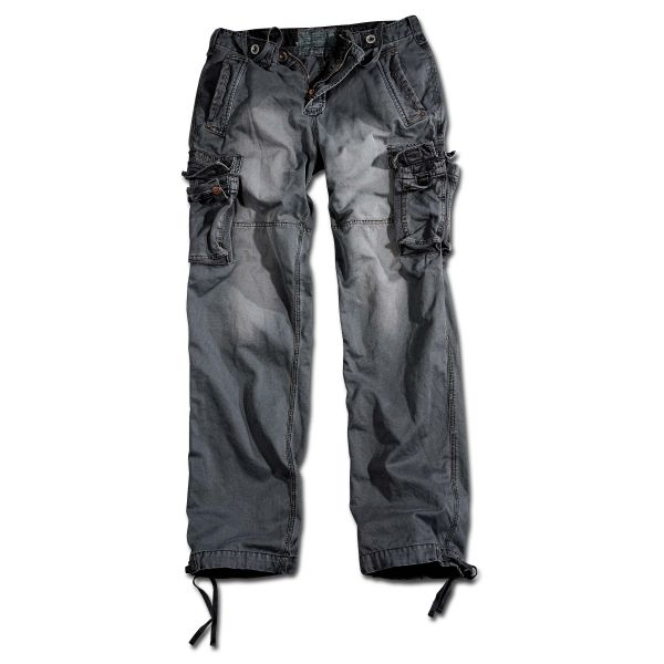 Pantalon Tough Alpha Industries gris