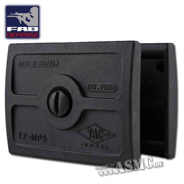 Coupleur de chargeur FAB Defense 9 mm