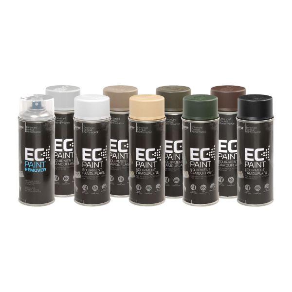 Couleur de camouflage NFM EC Paint lot All-in-one
