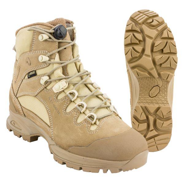 Chaussures Haix Scout desert