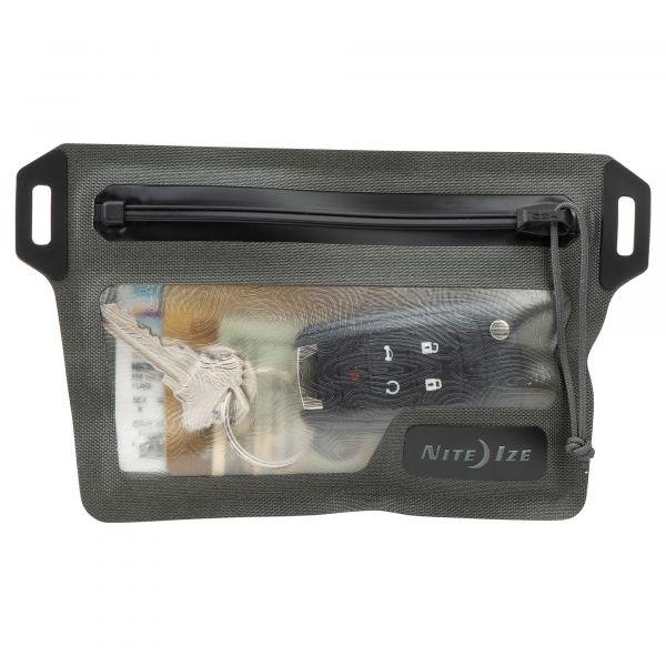 Nite Ize Pochette imperméable RunOff Waterproof Wallet