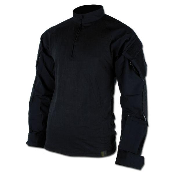 Chemise de combat Tru-Spec Xtreme noir