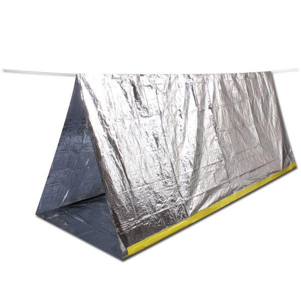 Tente de survie Rothco Aluminium