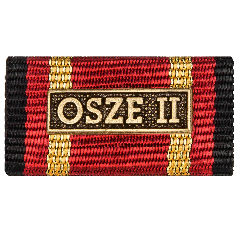 Barrette Opex OSZE 2 bronze