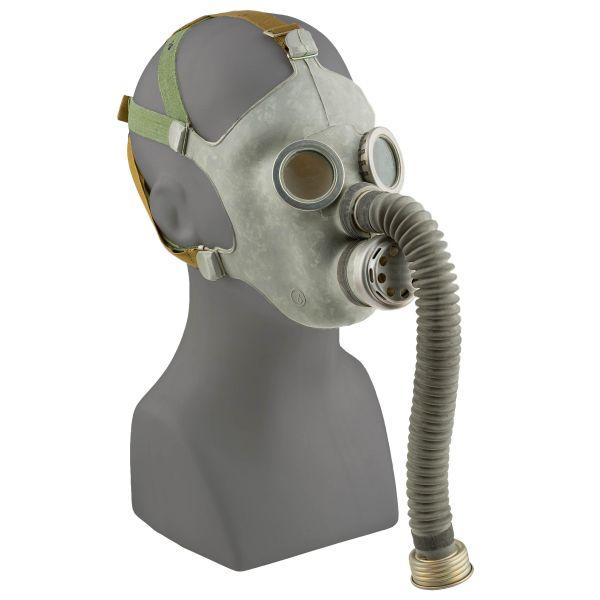 Masque de protection soviétique pour enfants PDF gris comme neuf