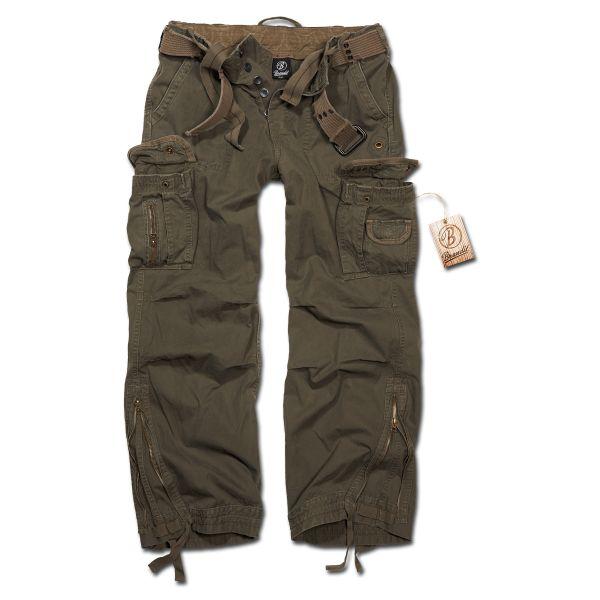 Pantalon Royal Vintage Brandit kaki