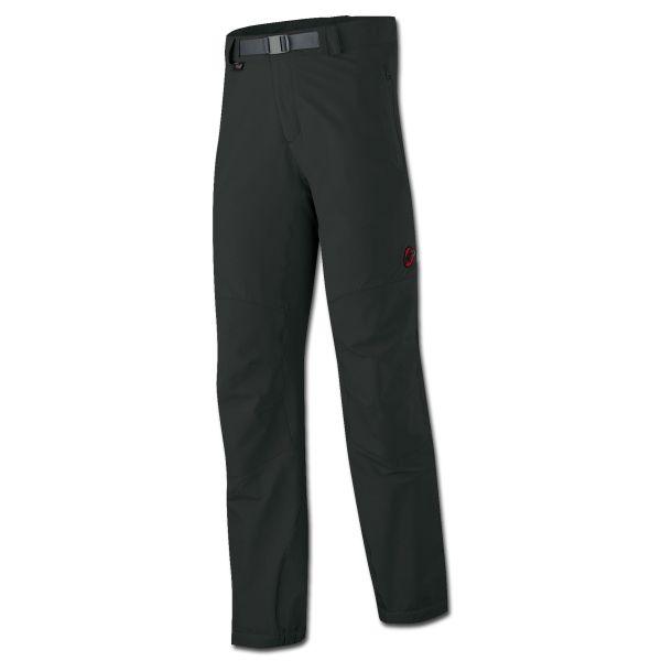 Pantalon Outdoor Mammut Courmayeur Advanced noir
