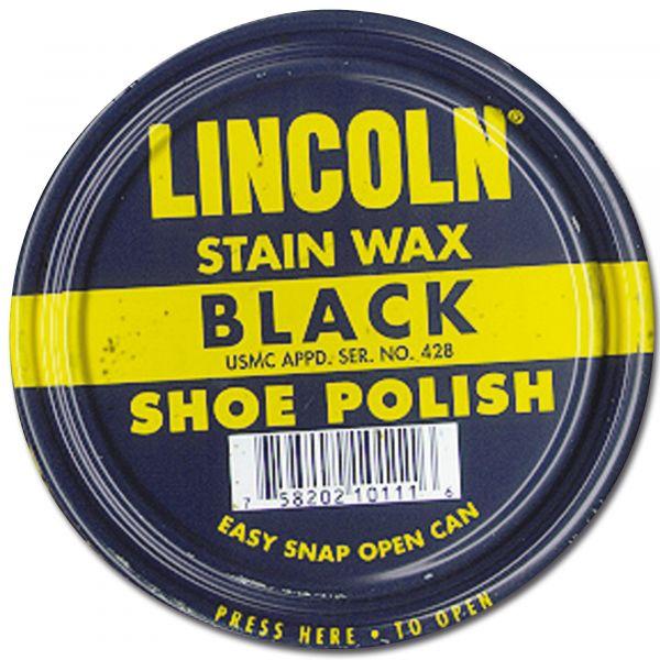 Cirage Lincoln Stain Wax