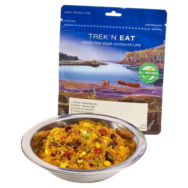 Trek'N Eat Quinoa à la Mexicaine