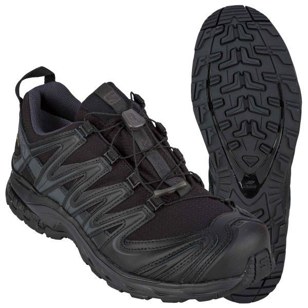 Salomon Chaussures XA Pro 3D GTX Forces noir