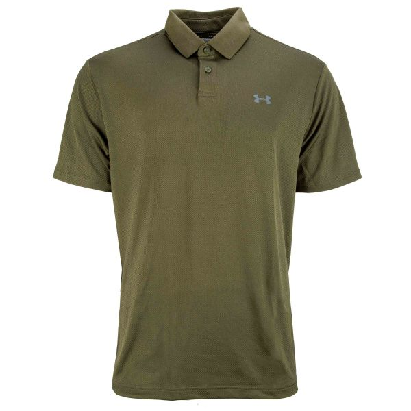 Under Armour Polo Performance 2.0 2019 guardian green