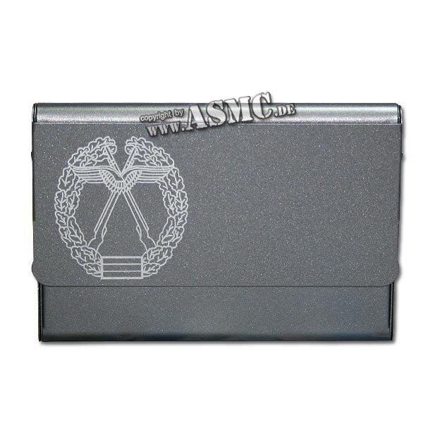 Porte cartes de visite LW-Sicherungstruppe