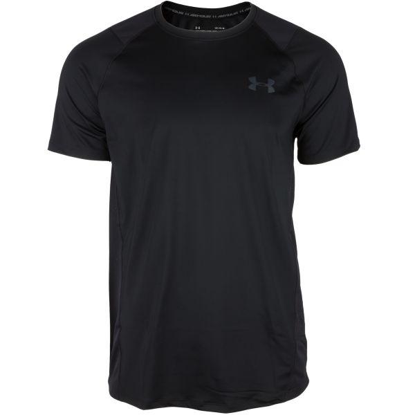 Under Armour T-Shirt Raid 2.0 noir