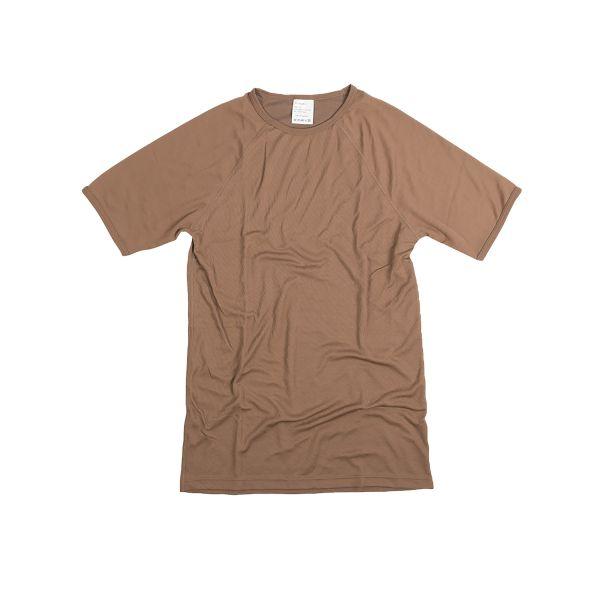 T-Shirt Hollandais état neuf brun