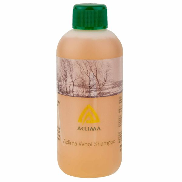 Aclima Détergent Wool Shampoo