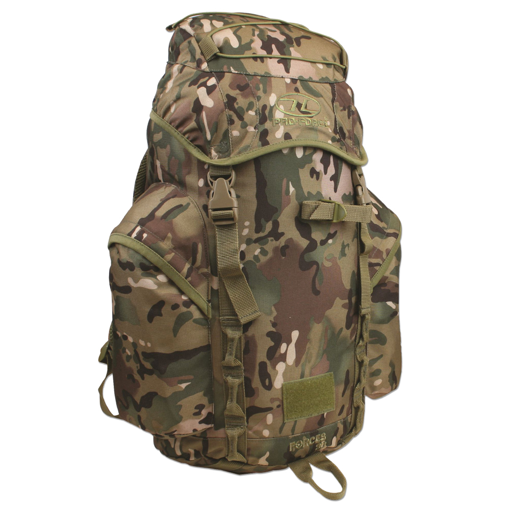 Sac à dos Highlander Pro-Force Forces 33 HMTC