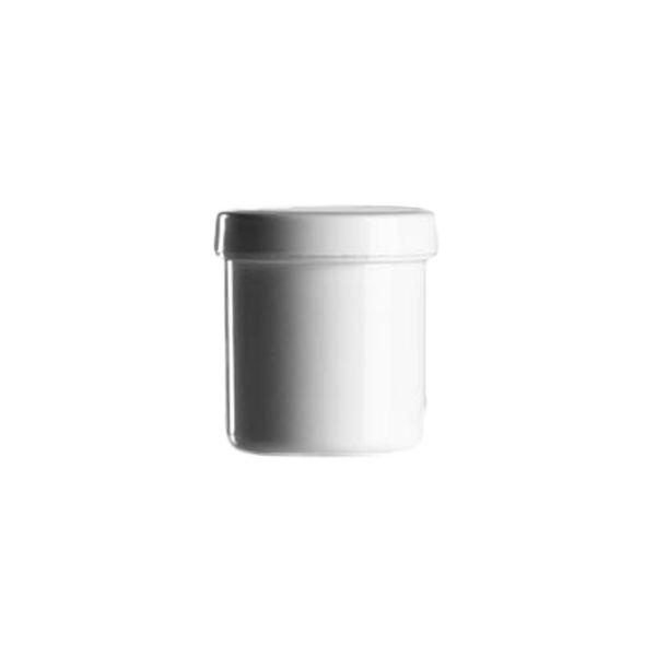 Boîte Géocache 31 mm blanc