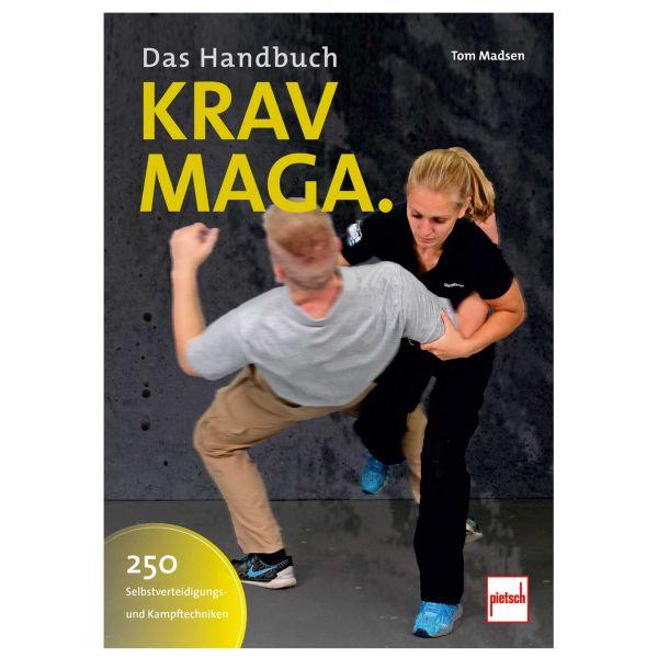 Livre Das Handbuch - 250 Selbstverteidigungs- und Kampftechniken