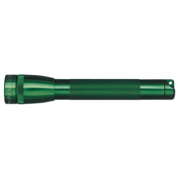 Mini Mag-Lite vert