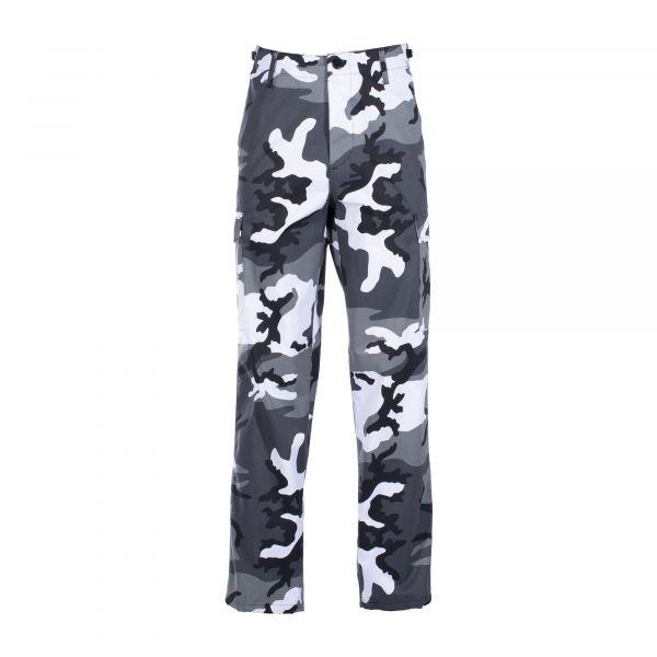 Pantalon Ranger urban-camo
