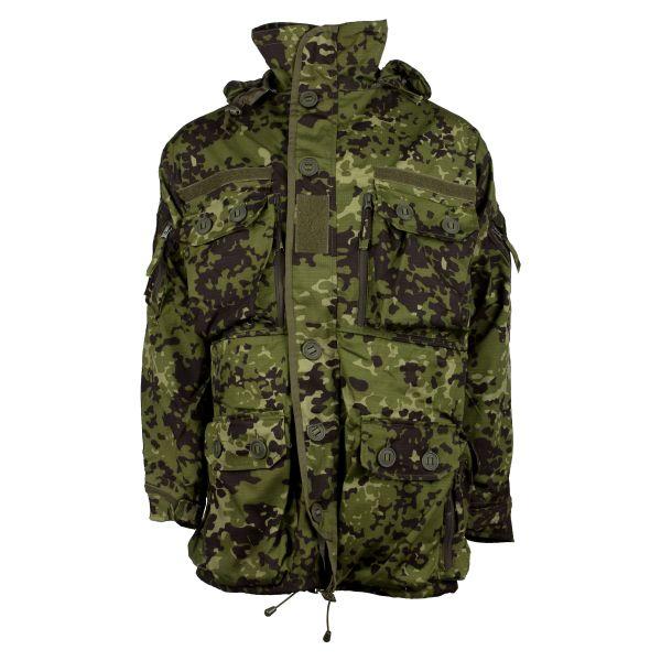 Smock TacGear II camouflage danois