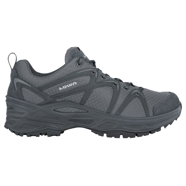 LOWA Chaussures Innox GTX Lo TF gris loup