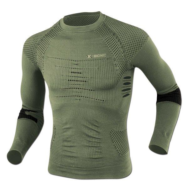 Combat Shirt à manches longues X-Bionic