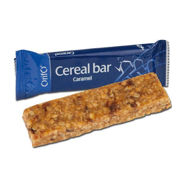 Cerealien Riegel Orifo Caramel