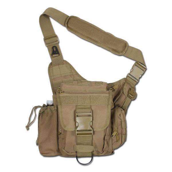 Sac Rothco Tactical Bag Advanced coyote