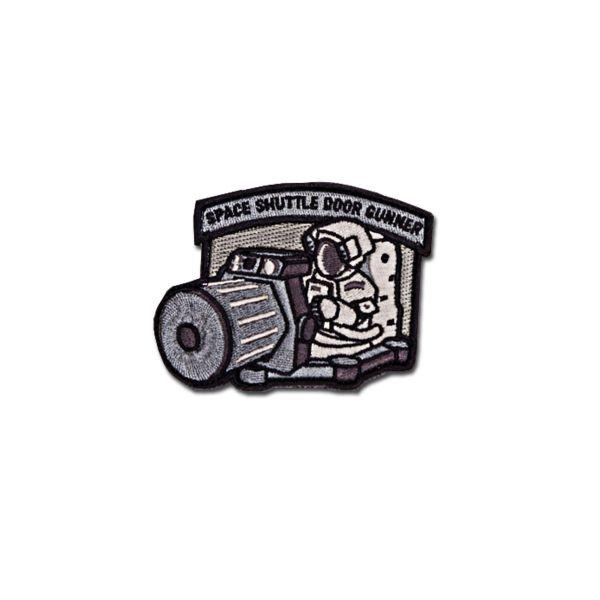 MilSpecMonkey Patch Shuttle Door Gunner acu