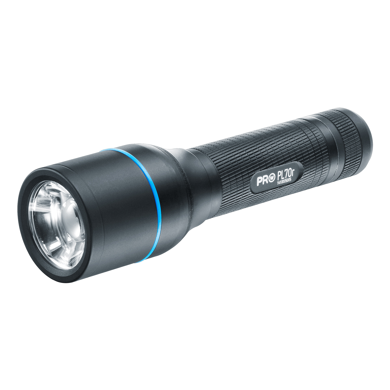 Lampe de poche Walther Pro PL70R