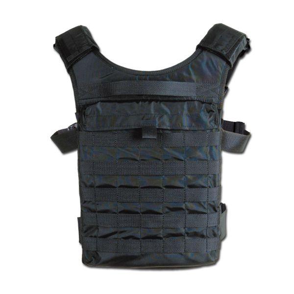 TT Paratrooper Back Plate noir