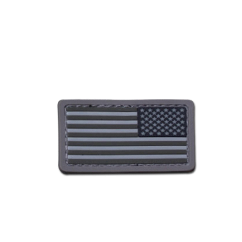 Patch MilSpecMonkey Drapeau US Mini REV PVC swat