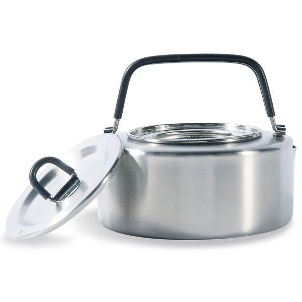 Tatonka Théière Teapot 1.0 L acier inoxydable