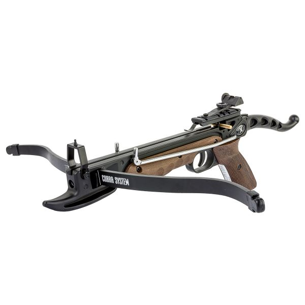 NXG Pistolet-Arbalète Cobra OAK Camo