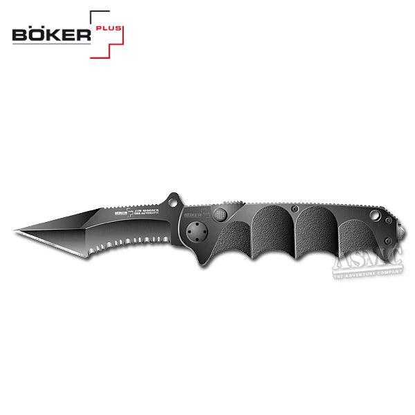 Couteau Reality-Based Blade I Automatic