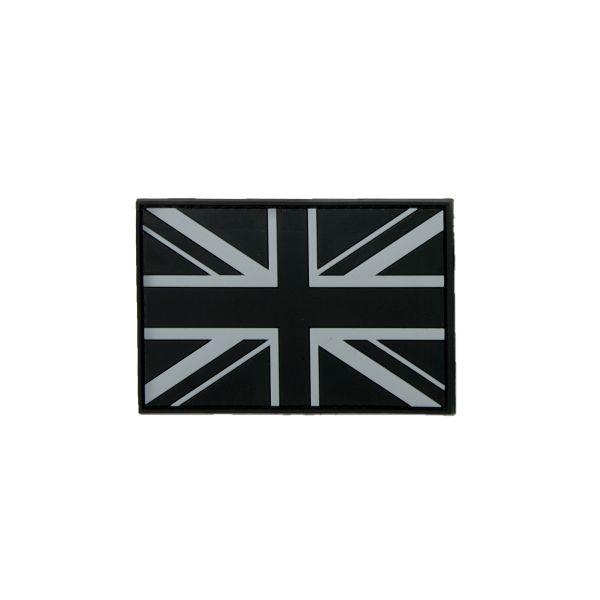 Patch 3D Grande Bretagne swat