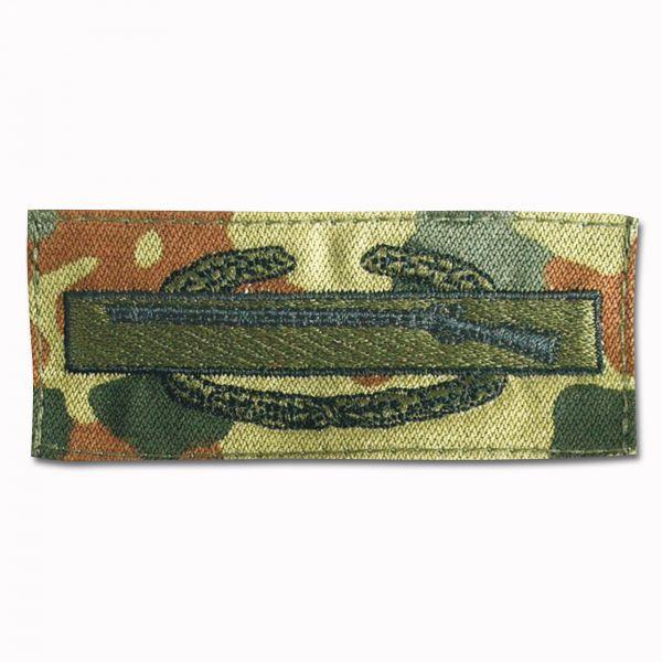 Insigne US Combat Infantry Tissu flecktarn