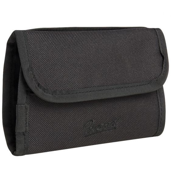 Brandit Portefeuille Wallet Two noir