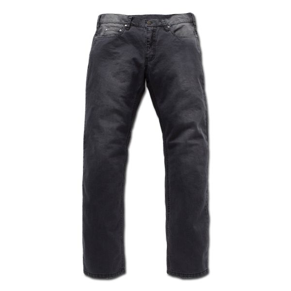 Pantalon Vintage Industries Greystone noir