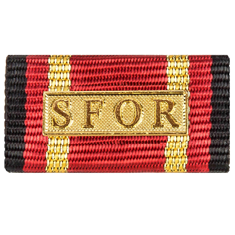 Barrette Opex SFOR or
