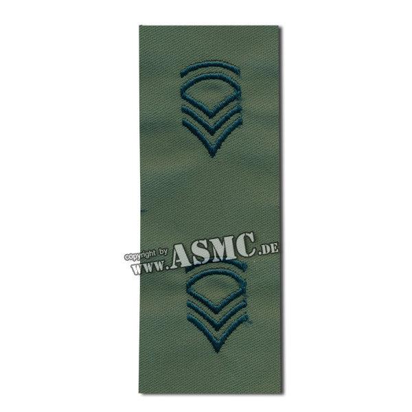 Grade tissu kaki US Sergeant FC