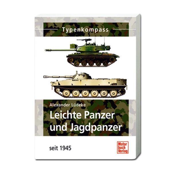 Livre Leichte Panzer und Jagdpanzer seit 1945
