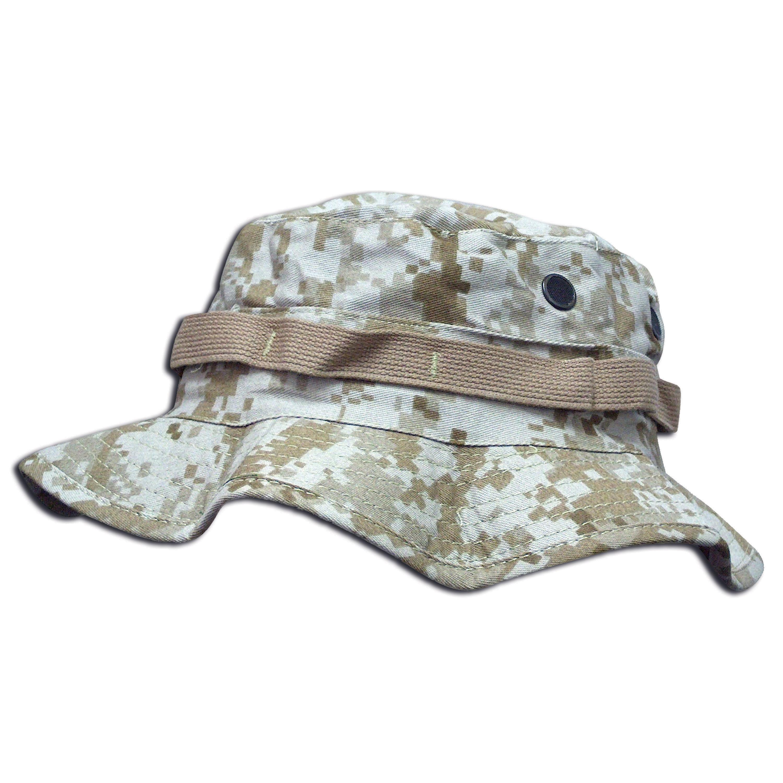 Boonie Hat digital désert