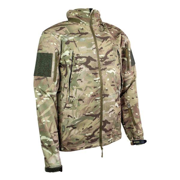 Veste Softshell Tactical Highlander HMTC